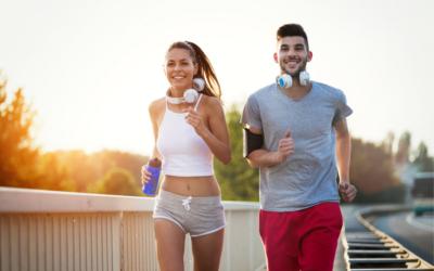 Sport: quanto bene fa alla fertilità di coppia?